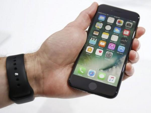 Житель Орла отсудил у Apple больше 100 тысяч рублей