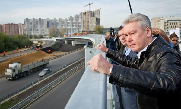Собянин: в Новой Москве появятся четыре образовательных кластера