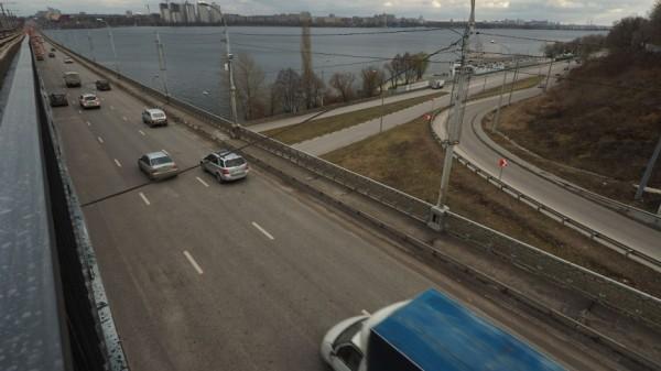В Воронеже 4 моста отремонтируют за 5,4 млн рублей