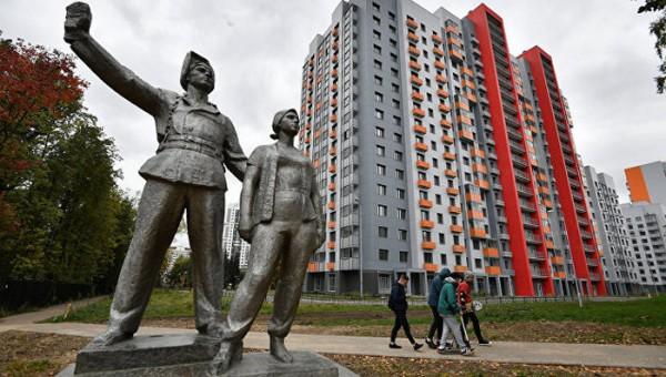 Жилье по программе реновации в Москвы проверят в шесть этапов