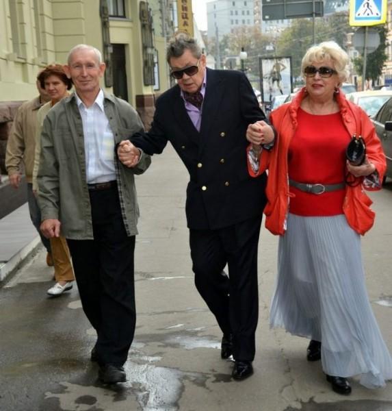 Караченцову скоро назначать эффективное лечение