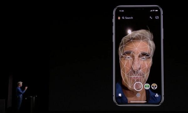 Эксперт: Apple внедрит Face ID во все смартфоны в 2018 году