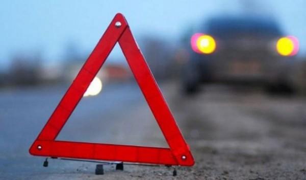 ДТП с участием 6 автомобилей произошло в Алтайском крае