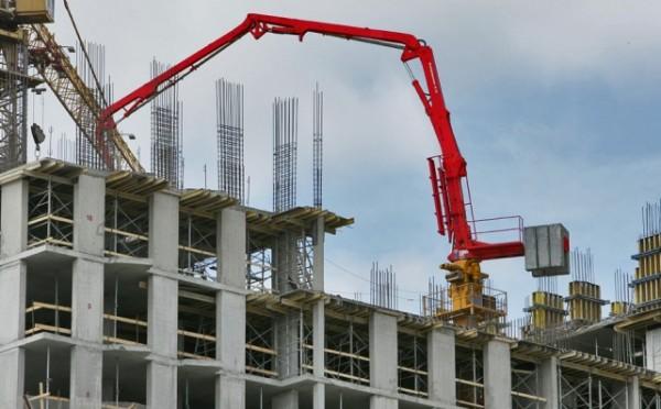 В Татарстане ввели в эксплуатацию 1,78 млн кв. м жилья