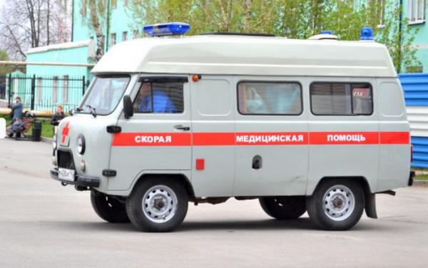 В ДТП на Кузбассе пострадали двое детей