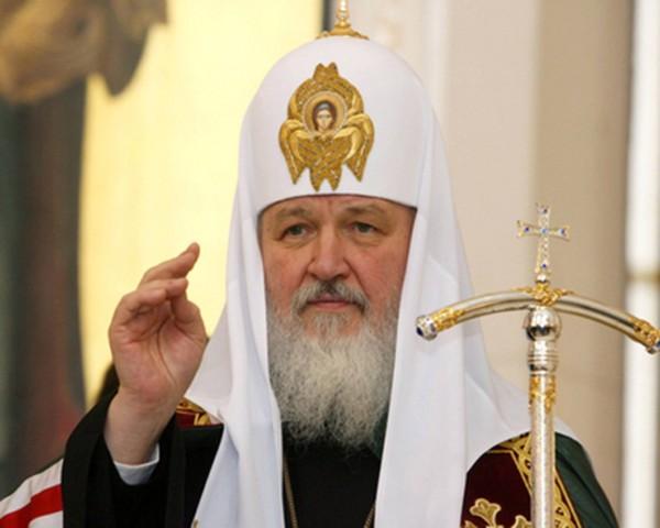 Патриарх Кирилл три дня пробудет в Удмуртии
