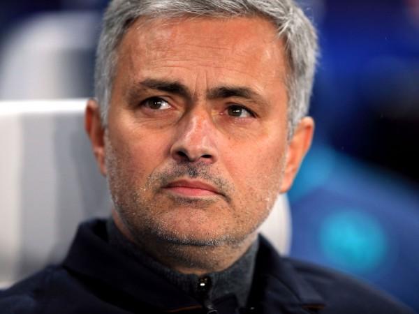 Моуринью не собирается закончить свою карьеру в «Манчестер Юнайтед»