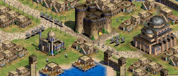 Выход игры Age of Empires: Definitive Edition перенесли на следующий год