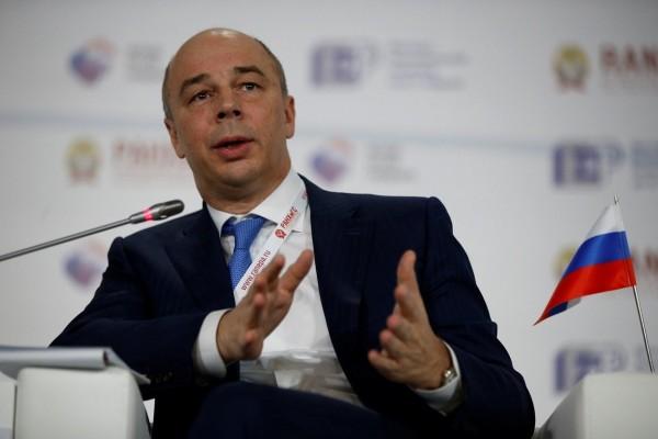 Силуанов сообщил о росте зарплат в 2018 году
