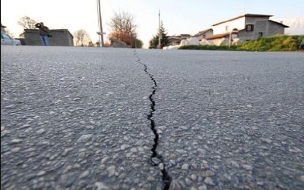 В Кузбассе и акватории Тихого океана зафиксировали землетрясение
