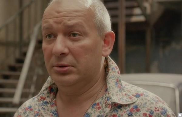 Актеры в соцсетях вспоминают о Дмитрие Марьянове