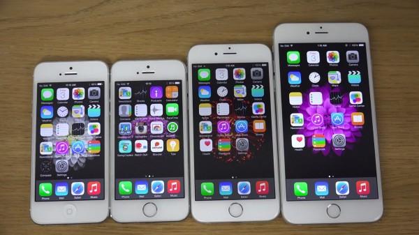 Apple обещает отключать смартфоны с поддельным экраном