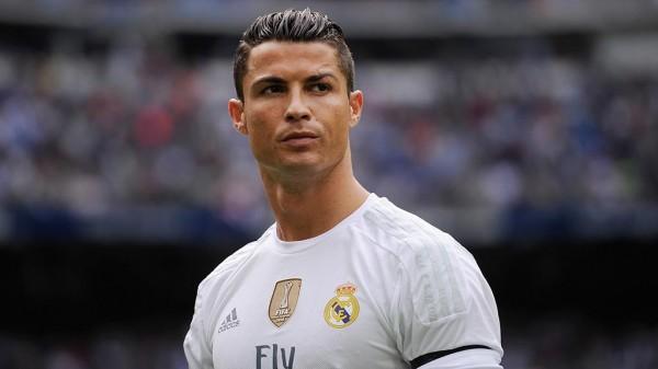 Криштиану Роналду стал второй самой богатой знаменитостью в Европе