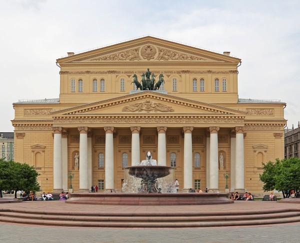 В Большом театре пройдет премьера эротической оперы Генделя «Альцина»