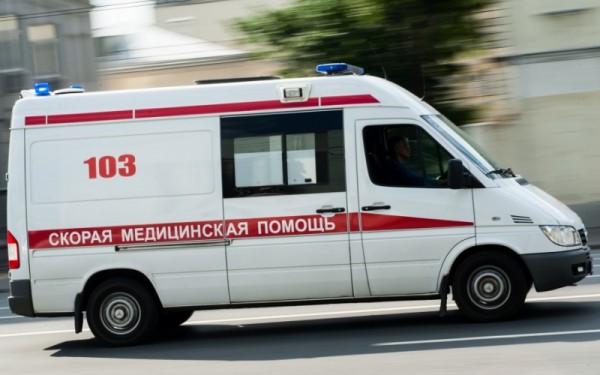 Водитель автобуса сбил ребенка в Башкирии