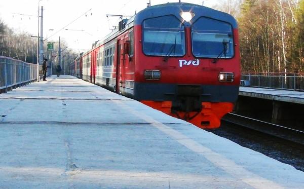 С 29 октября пригородные электрички Москвы переходят на зимнее расписание