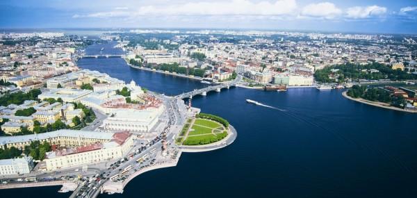 В Петербурге на Васильевском острове на день отключат горячую воду