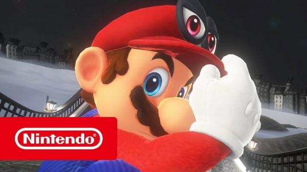 Sony начнет выпуск серии новых игр для конкурента Nintendo