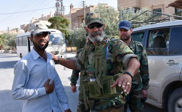 В Сирии погиб генерал, три года защищавший Дейр-эз-Зор