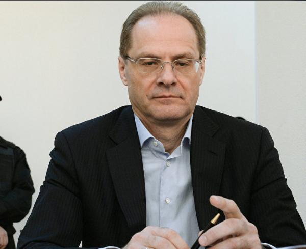Суд признал  экс-губернатора Новосибирской области виновным в превышении полномочий