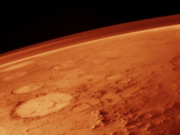 Военнослужащий США рассказал о 17-летней войне с марсианами
