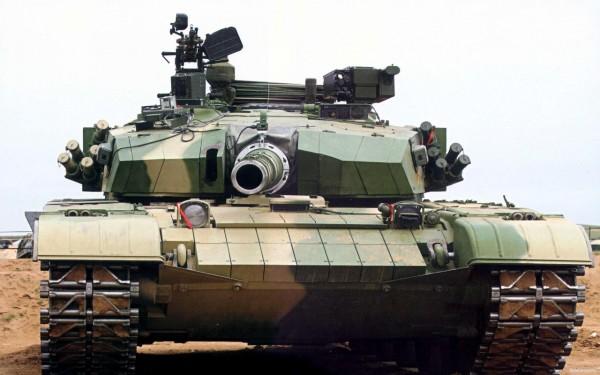 В Минобороны раскрыли подробности не пробивного танка Т-90М