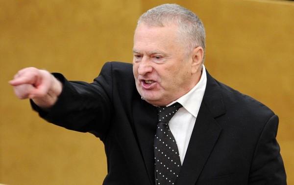 Жириновский прокомментировал желание Собчак стать президентом