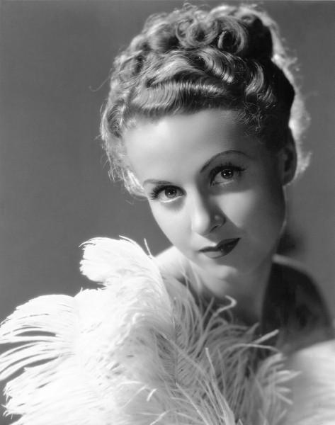 Во Франции умерла актриса Даниэль Дарье в возрасте 100 лет
