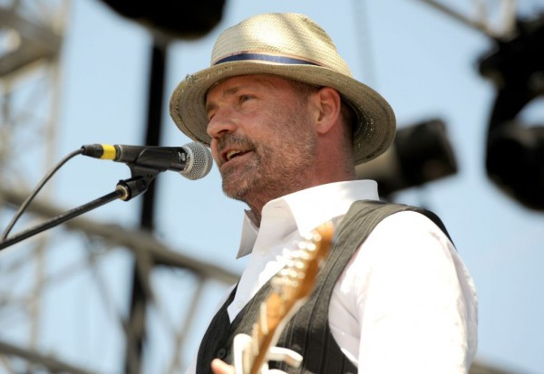 Солист группы Tragically Hip Гордон Дауни умер на 54-м году жизни