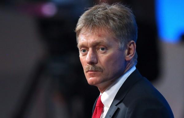 Песков: Кремль не принимает участие в подготовке предвыборной кампании Собчак