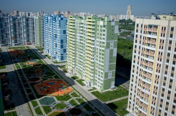 Квартиры в Москве до конца года получат ещё 800 семей