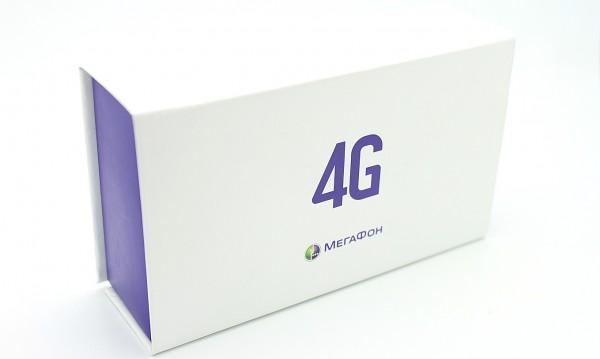 «Мегафон» расширит на Кубани действие 4G-интернета