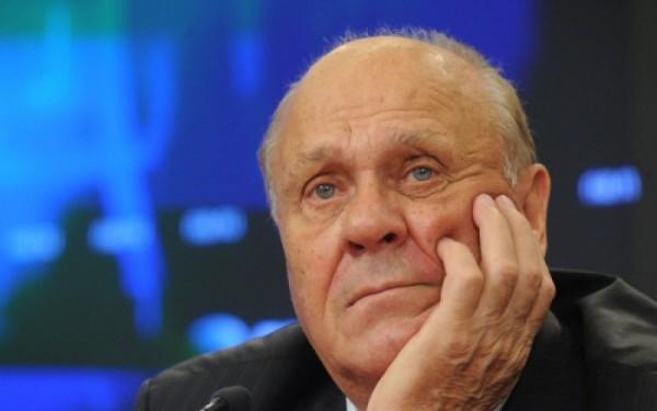 Владимир Меньшов отрицает слухи о своем внебрачном сыне