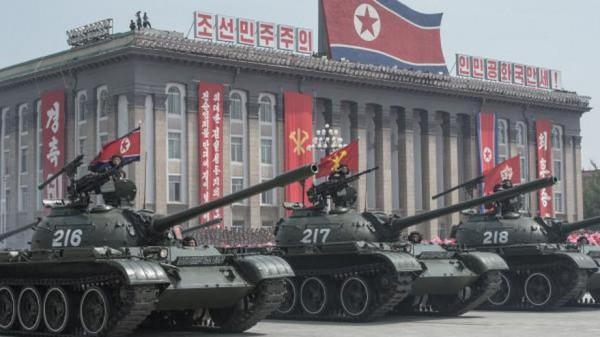 Жители США стали бояться КНДР больше российской угрозы