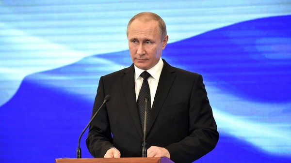 Путин привел самый яркий пример двойных стандартов Запада