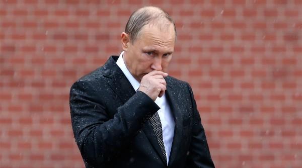 Путин обвиняет запад в экспортировании демократии