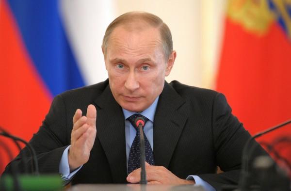 Путин назвал задачи для выполнения следующим президентом
