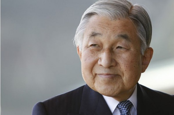 Власти Японии опровергли отказ Акихито от престола в 2019 году