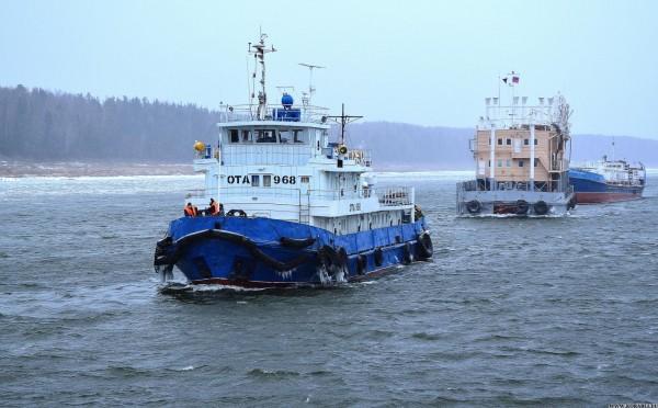В Красноярском крае хотят обновить пассажирский речной флот