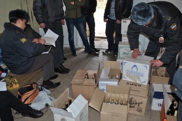 В Башкирии пресечена работа 230 интернет магазинов по продаже алкоголя