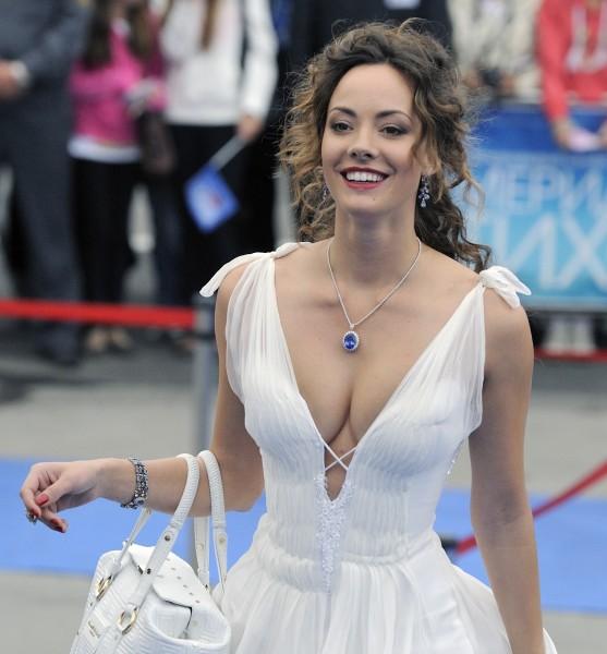 У Миссис мира-2006 в Казани украли кольцо стоимостью 3 млн рублей