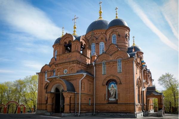 Мощи святого Иннокентия перенесут из Пензы в Саратов