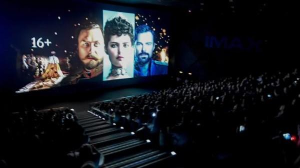 На премьере «Матильды» в Мариинском театре ожидают тысячу гостей