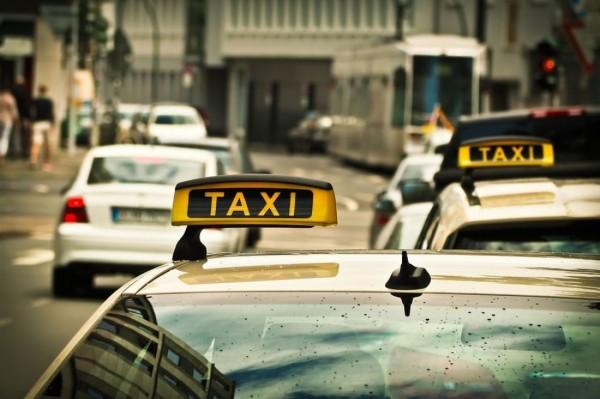 В Ростове во время ЧМ-2018 уберут все такси и маршрутки