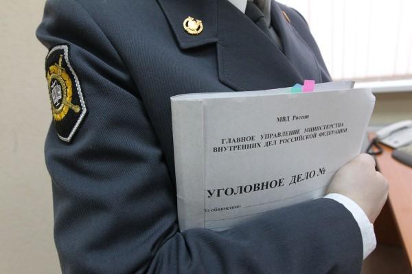 В Москве открыли уголовное дело по факту наезда на полицейского