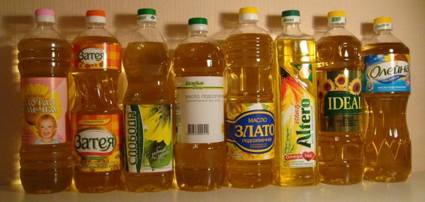 В Красноярске эксперты устроили массовую проверку качества растительного масла