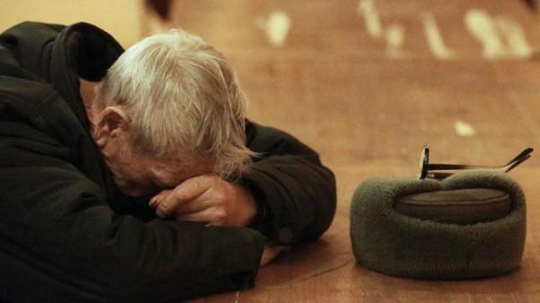 Пенсионер из Забайкалья заказал себе гроб из-за долгов ЖКХ