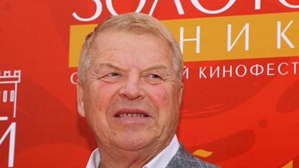 Подруга актёра Кокшенова рассказала о состоянии его здоровья