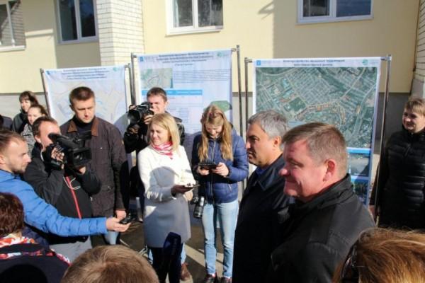 Длина линии скоростного трамвая в Саратове составит 27 километров