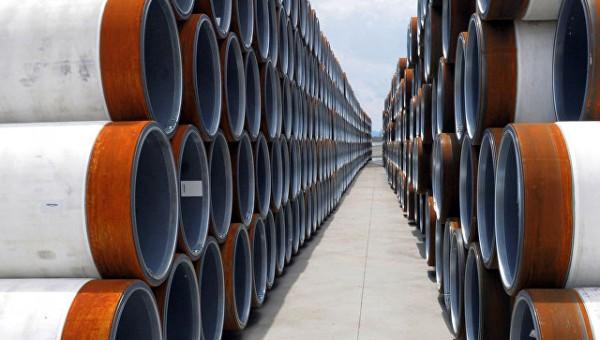 Анкара дала «Газпрому» положительное заключение по «Турецкому потоку»